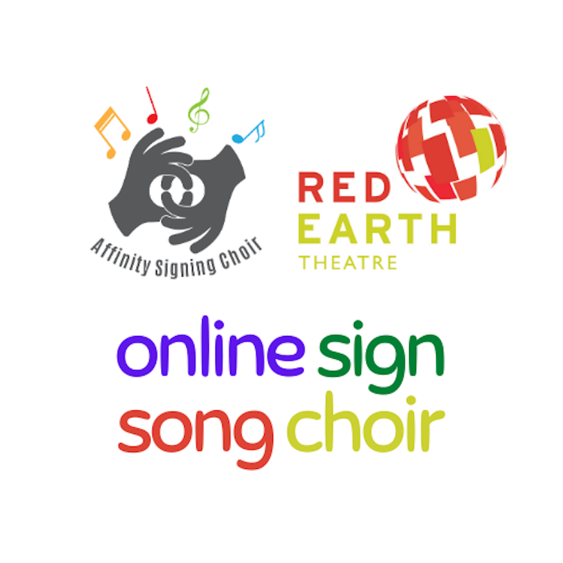 Online Sign Song Choir V2